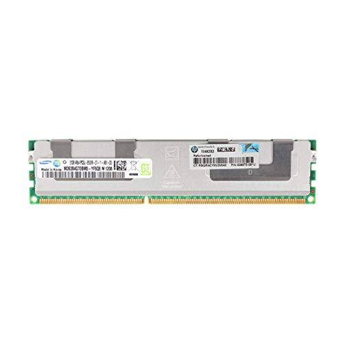 HP 627814-B21Arbeitsspeicher (32GB, 1333MHz) (Generalüberholt)