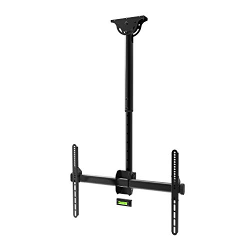 APEX by Promounts UC-PRO310 UC-PRO310 37-Inch to 80-Inch Large TV Ceiling Mount with Swivel