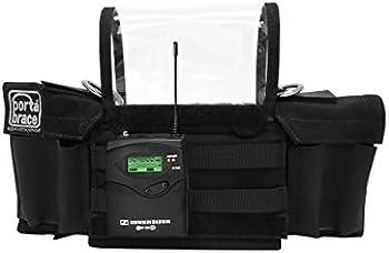 PortaBrace Field Audio Bag for MixPre-6 Recorder