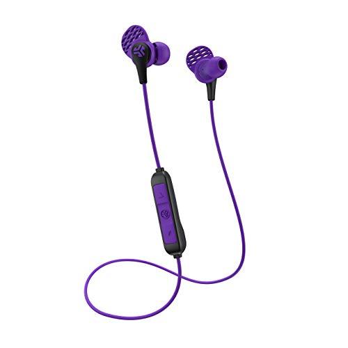JLab Audio JBuds Pro Bluetooth Wireless Signature Earbuds | Titanium 10mm Drivers | 6-Hour Battery...