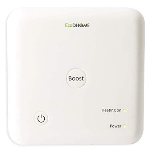Activador para caldera compatible con HUB TTD5000 WiFi, para el control del calentamiento de moto con APP, encendido y apagado de caldera en función de los cabezales