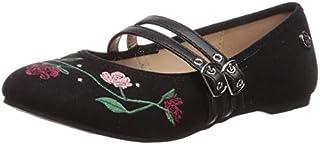 حذاء باليه من Jessica Simpson للفتيات