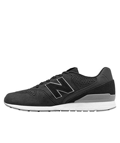 New Balance MRL996D2 996 Sneaker Schwarz|40.5