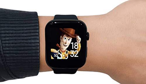 smartwatch lemfo fabricante LEMFO