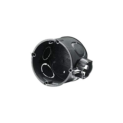 EGB 25er Pack Kombi-Schalterdose 60mm ohne Schrauben (9829141270)