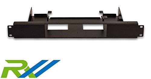 19' Compatible Rack Mount Kit for Cisco ASA5505 & WLC2100 Series