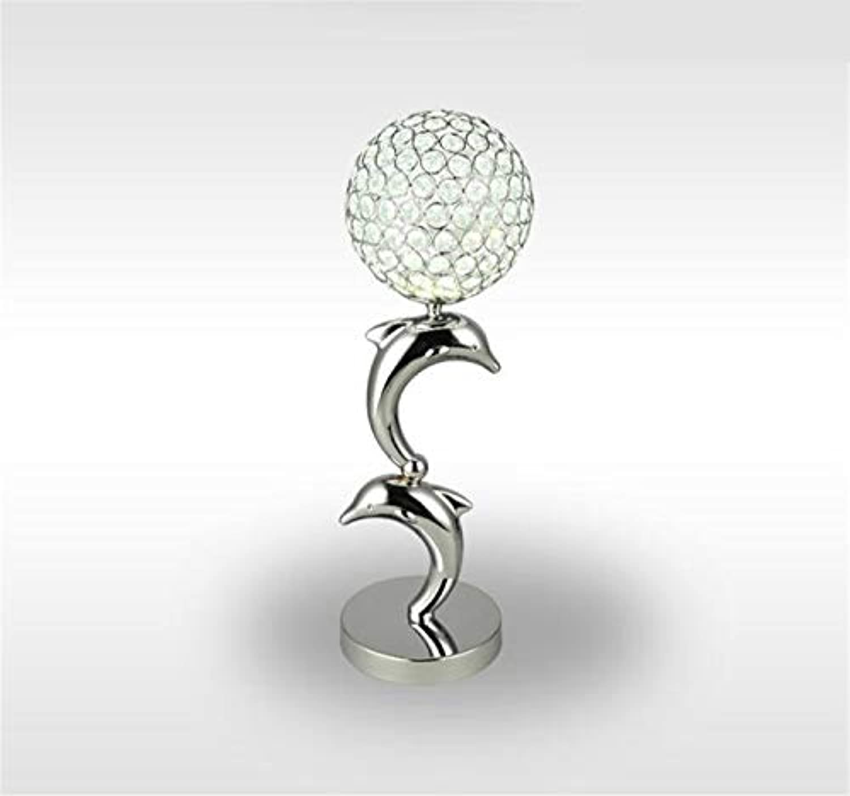 LED Kristall Tischlampe Mode Einfache Kreative Persnlichkeit Wohnzimmer Studie Schlafzimmer Dekorative Beleuchtung Hotel Engineering Lampen
