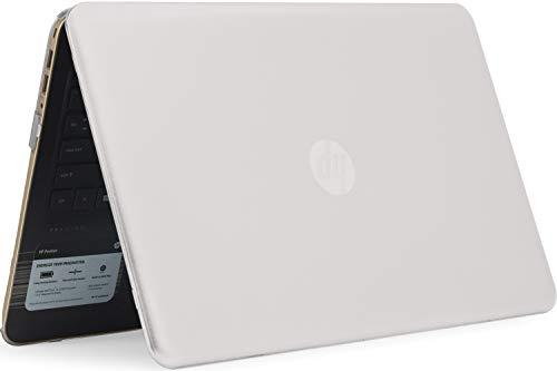 MCover - Carcasa rígida Transparente para HP Pavilion 15-CSxxxx (15-CS0000 a 15-CS999999)
