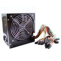 Rascom Rasurbo SilentPower DLP535 PC Netzteil 530 W ATX PFC