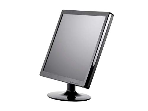Monoprice115482 17-Inch 5-Wire Resistive Touch LCD Touch Screen Monitor (4: 3), Black