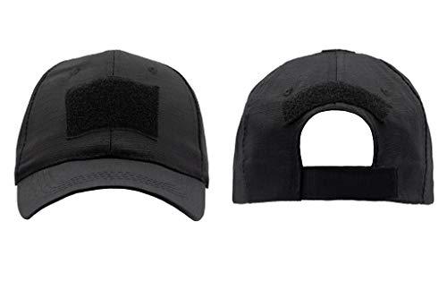 Acme Approved Tactical Multicam Ballcap Baseball Bekleidung, Herren, schwarz, Einheitsgröße
