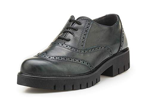 the flexx scarpe donna The FLEXX Brocklin Scarpa Donna Petrolio 41 EU