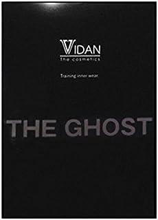 VIDAN THE GHOST 黒 M