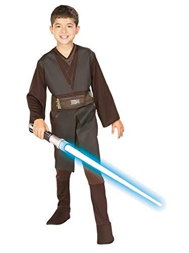 Deguisement Anakin Skylwalker garon - 8 - 10 ans