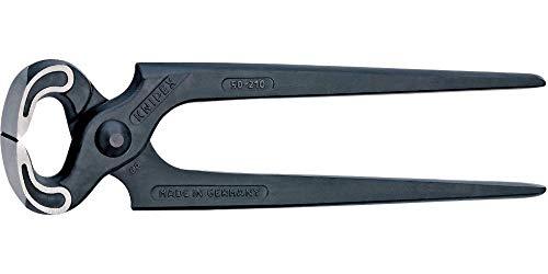 Knipex 50 00 180 Tenaza para carpintero, 180 mm