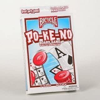 Pokeno Card Game SeniorShops.com SG/_B000WIUN0W/_US