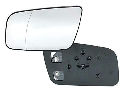 Spiegel Spiegelglas Außenspiegel Glas Asphärisch Links beheizt Astra G