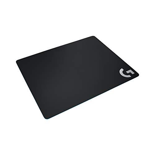 『Logicool G ゲーミングマウスパット G240t クロス表面 標準サイズ 国内正規品』のトップ画像