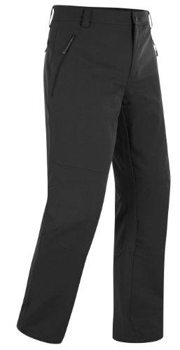 Salewa Alpago Pantalon Femme Noir 46/40