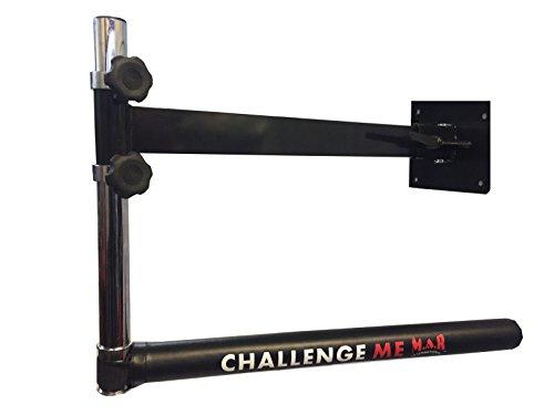 MAR International Ltd Rapid Response Wall Mounted Boxing Spinning Bar MAR 420A