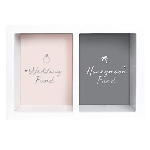 Splosh Split - Caja para bodas y luna de miel