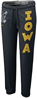 Nike Iowa Hawkeyes Womens Vault Sweatpant