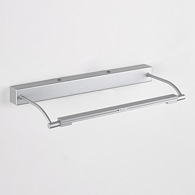 Farbe Licht Badezimmer Leuchten Badezimmerspiegel Minimalist ...