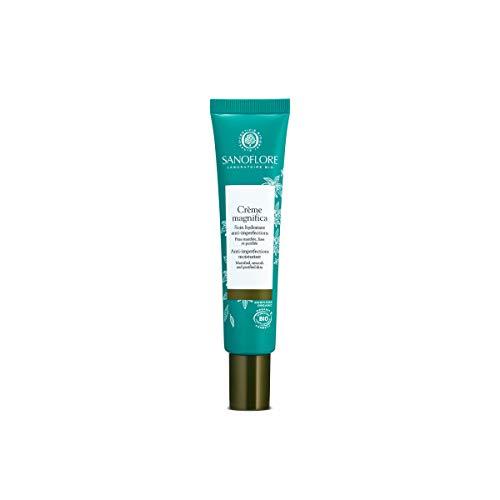 Sanoflore Crème Magnifica Soin Hydratant Anti-Imperfections Bio 40 ml