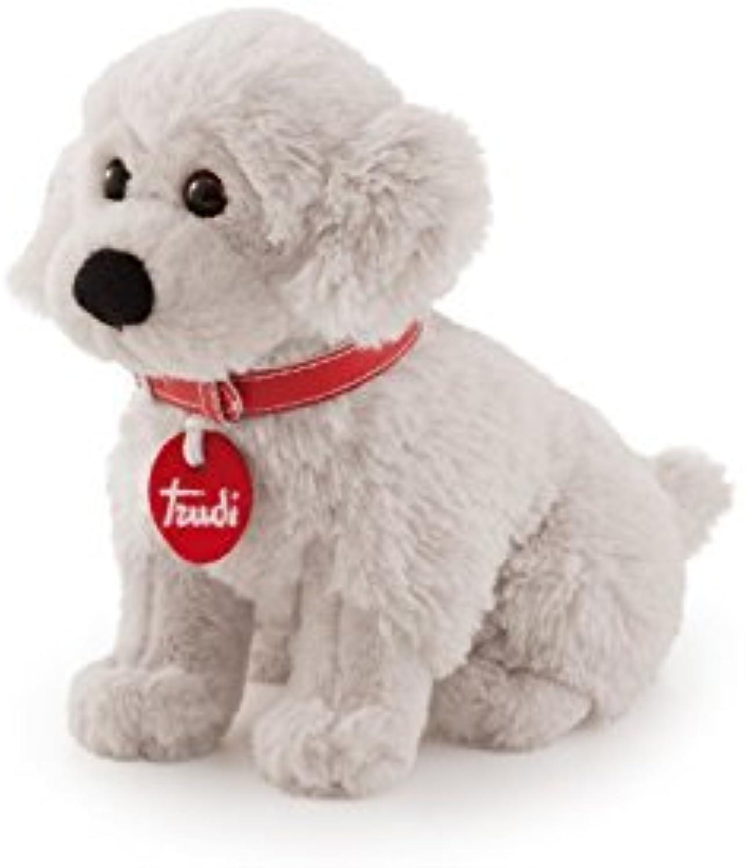 Venta en línea de descuento de fábrica oroen Retriever Dog Dog Dog Plush 8 by Trudi by Trudi  el más barato