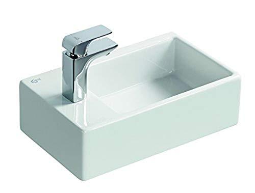 Ideal Standard K081701 Strada Handwaschbecken, 45cm, Weiß