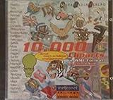 10000 Cliparts -