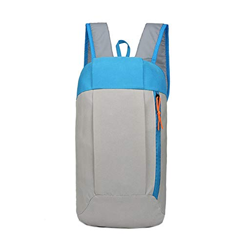 Mochila Backpack Impermeable Mochila para Exteriores Mochila Portátil De Escalada Deportiva para Hombres Y Mujeres, Mochilas De Viaje Ultraligeras para Correr, Caminar, Acampa Entrega Rápida Gratuita