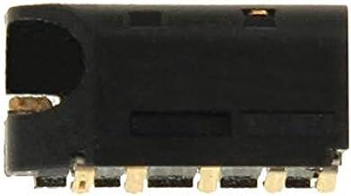 ملحقات الهاتف المحمول Earphone Jack for LG G2 mini غيرها من الملحقات