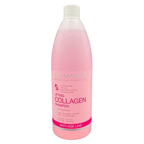 Champú de Volumen con Colágeno 970 ml pH 5.5