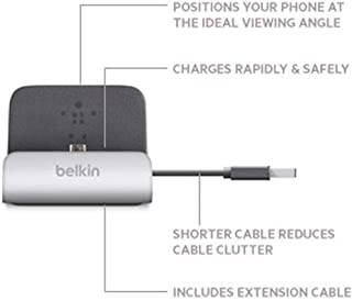 Belkin PowerHouse Micro-USB Dock