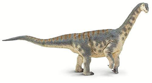 Safari- Camarasaurus Dinosaurios y Criaturas prehistóricas, Multicolor (S100309)