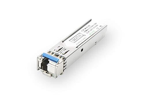 digitus gigabit sfp modul mini
