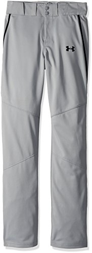 Under Armour Men's Heater Piped Baseball Pants