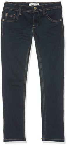 NAME IT Jungen Jeans NKMROBIN DNMTHAYER 3157 SWE Pant NOOS, Blau (Dark Blue Denim), (Herstellergröße:158)