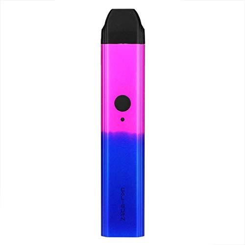 Uwell Caliburn Kit 520 mAh, Pod-System 2 ml, Riccardo e-Zigarette, iris purple