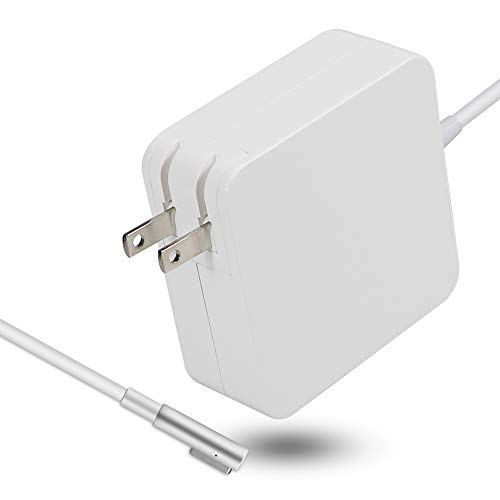Mac Book air Charger, Replacement MacBook pro 13 inch (Released Before Mid 2012) 45W Magsafe 1 Power Adapter Charger fit for A1237 A1269 A1270 A1304 A1369 A1370