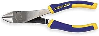 "IRWIN VISE-GRIP Diagonal Cutting Pliers, 6"", 2078306(4-pack)"