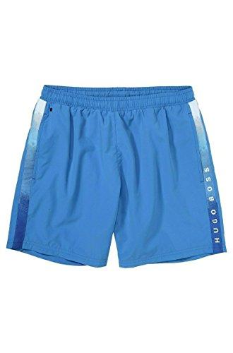 Hugo Boss - Short de bain - Homme Bleu bleu - Bleu - Large
