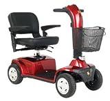 Companion Midsize 4-Wheel Scooter