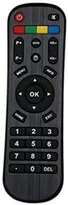 Remote Control for Tigre2 A2 A3 A1 IPTV Brazil Chinese Box