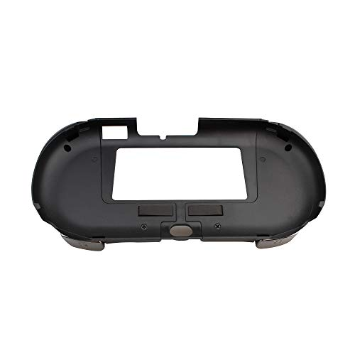 Hand Grip Handle Joypad Protective Case with L2 R2 Trigger Button Grips Holder for Sony PS Vita 2000 PSV 2000