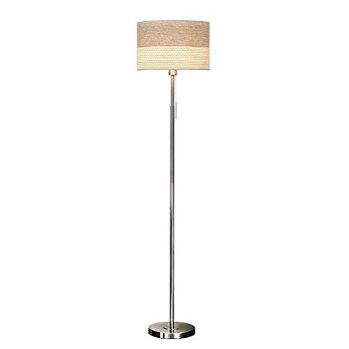 Ti-Fa Stehlampe Moderne Stehlampe LED Schlafzimmer Kreative Einfache Leselampe Wohnzimmer Büro Vertikale Stehlampe