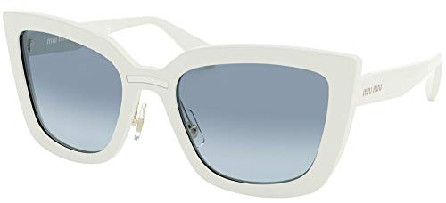 Miu Miu Mujer gafas de sol Core Collection MU 03VS, VAG4R2, 55