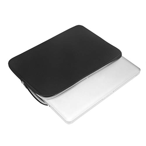 SOLUSTRE 13-Zoll-Laptop-Hülle Laptop-Handtasche Computer-Tasche Netbook-Hüllen 13 Laptop-Tragetasche Cover-Taschen für 13-Zoll-MacBook Air