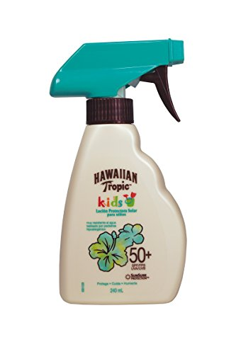 bloqueador hawaiian tropic precio fabricante Hawaiian Tropic